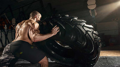 7 Benefits Of Strongman: Why You Should Use Strongman Workouts