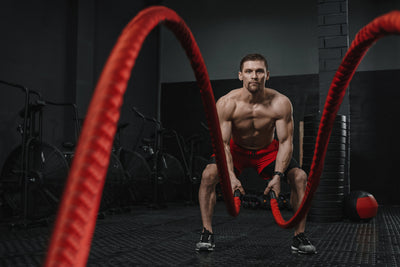 Best CrossFit Equipment and Gear for CrossFit Workouts