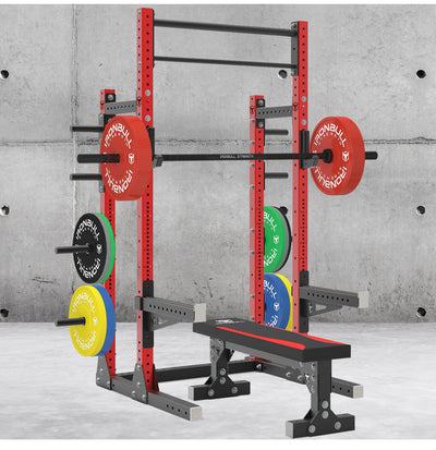 Building a Home Gym for Different Fitness Goals