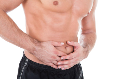 How to Prevent a Hernia in Weightlifting
