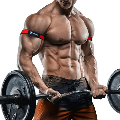 Blood Flow Restriction and Bodybuilding: Do BFR Bands Increase Muscle Mass?