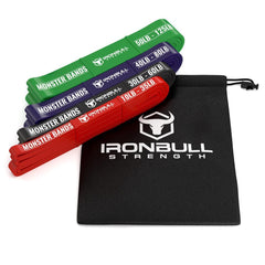 4-bands-kit iron bull strength pull up bands