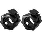 black iron bull strength weight clips