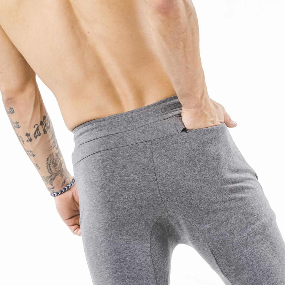 gray iron bull strength zipper gym shorts