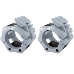 gray iron bull strength weight clips