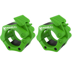 green iron bull strength weight clips