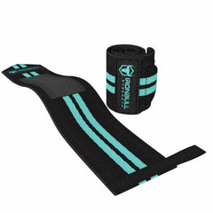 black-mint women weight lifting wrist wraps