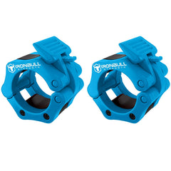 cyan iron bull strength weight clips
