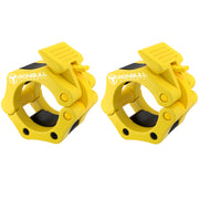 yellow iron bull strength weight clips