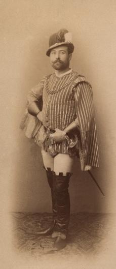 Angelo Angioletti as Raoul