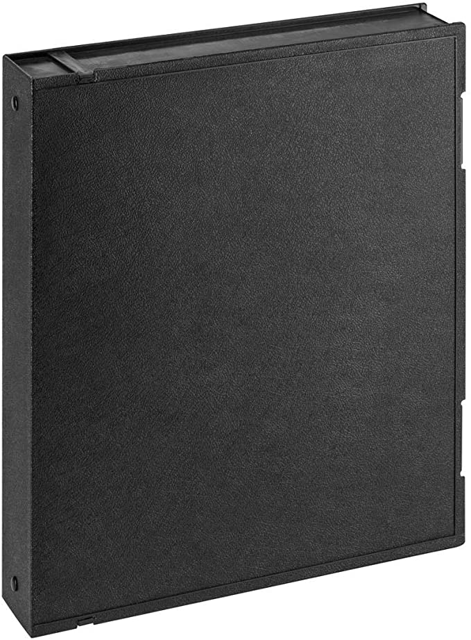 Archival Photo Ring Binder