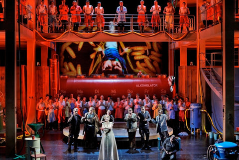 Top 5 Opera and Classical Music Summer Festivals