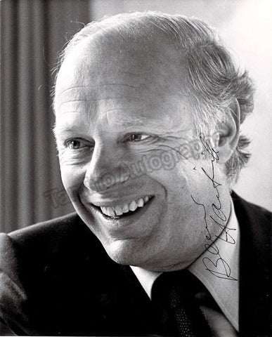 Haitink, Bernard - Signed Photo