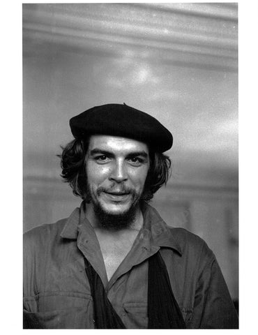 "Guevara, Ernesto (""Che"") - Signed Document 1964"