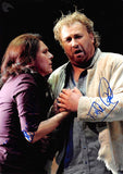 Vienna Volksoper 2007 - Tiefland Autograph Photo Lot of 6