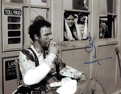 Caan, James - Signed Photo