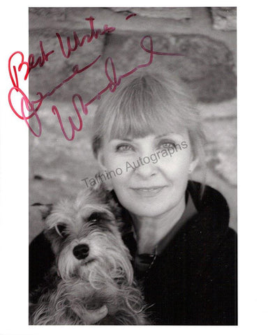 Woodward, Joanne - Signed Photo