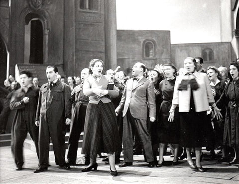 I Vespri Siciliani at La Scala - Season 1951-52 (#4)