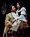 Le Nozze di Figaro - Lyric Opera of Chicago 2003 - Lot of 5 Signed Photos
