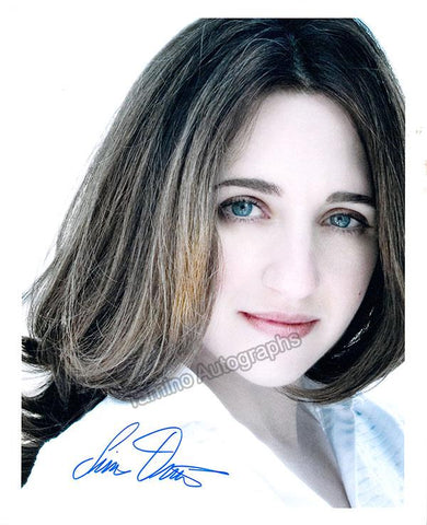 Dinnerstein, Simone - Signed Photo