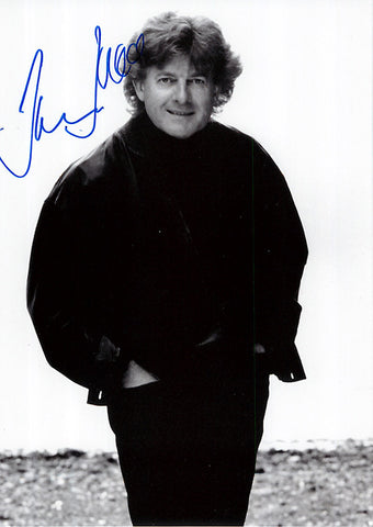 Judd, James - Signed Photo