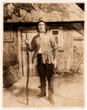 Reiss, Albert - Large Signed Photo Konigskinder World Premiere 1910