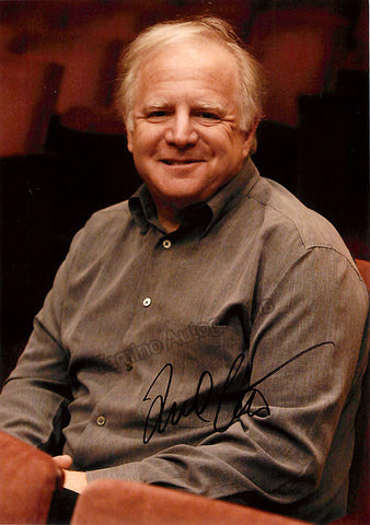 Slatkin, Leonard - Signed photo - Tamino Autographs