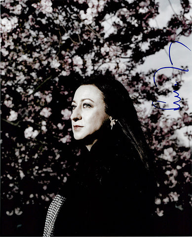 Young, Simone - Signed Photo