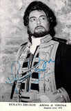 bruson-renato-various-autographs-917860
