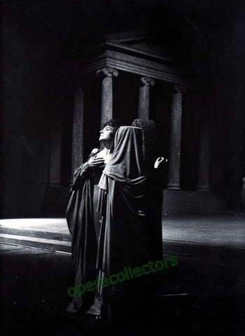 Medea at La Scala - Season 1961-62 (#4)