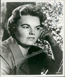 Farrell, Eileen - Signed Photo