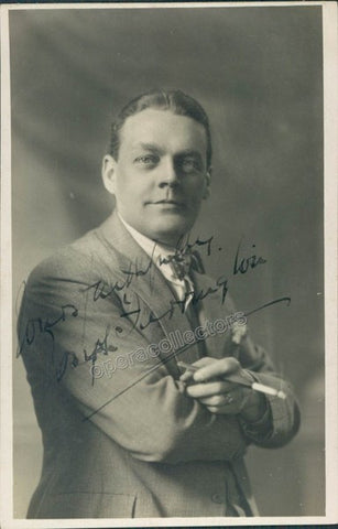 FARRINGTON, Joseph - TaminoAutographs.com
