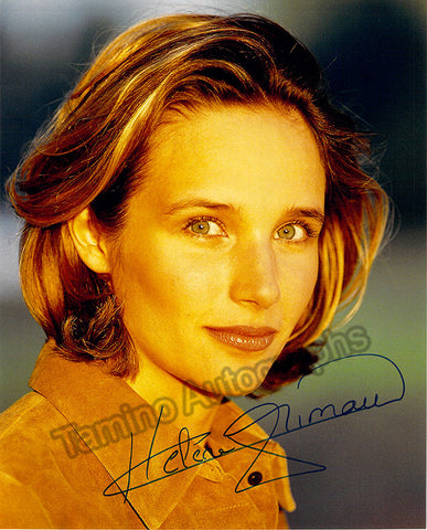 Grimaud, Helene - Signed Photo