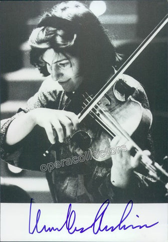 Khashkashian, Kim - Signed Photo - Tamino Autographs