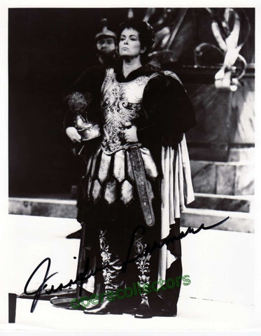 Larmore, Jennifer - Signed Photo in Serse - TaminoAutographs.com