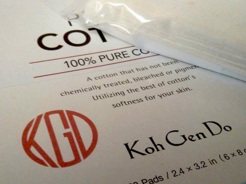 Koh Gen Do | Organic Cotton