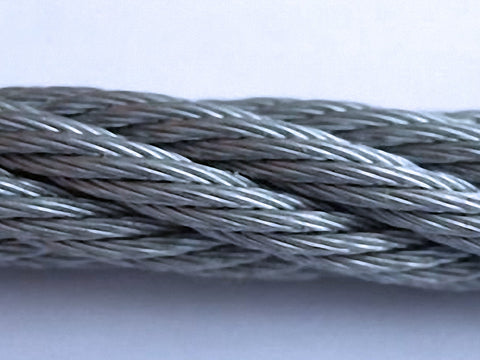 316 Stainless Steel Rope