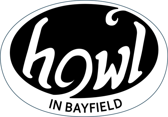 Howl Clothing & Adventure/Wolfsong Wear PO BOX 159 BAYFIELD, WI 54814 U.S.A. 715-779-5561 info@howlinbayfield.com
