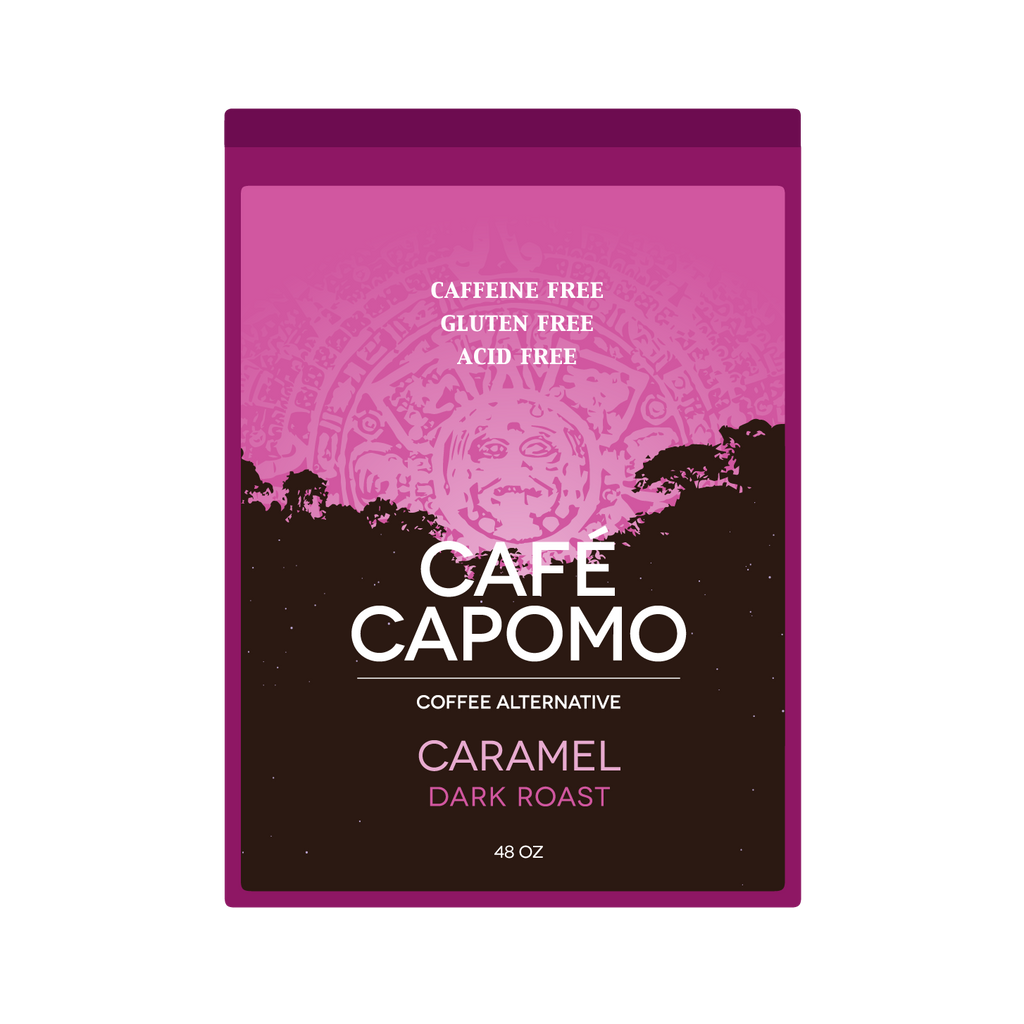 Caramel 48 oz (out of stock)