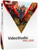 Corel VIDEO STUDIO PRO Ultimate 9