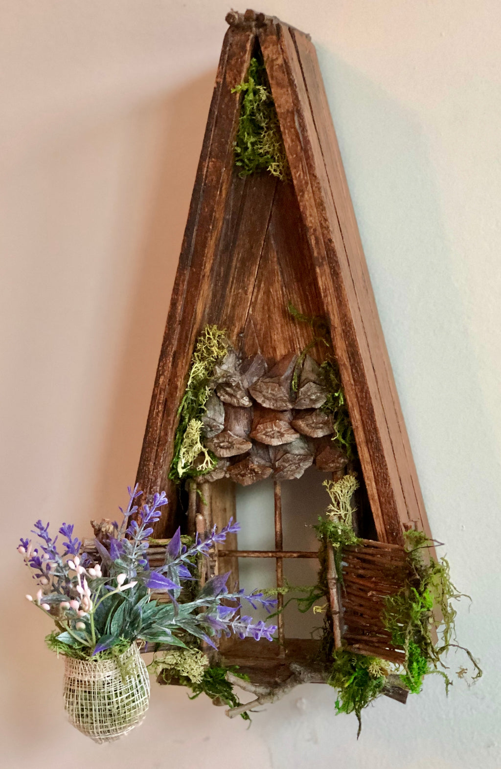 Fairy Window