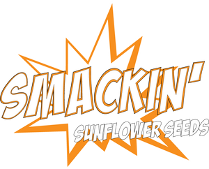 SMACKIN' Sunflower Seeds
