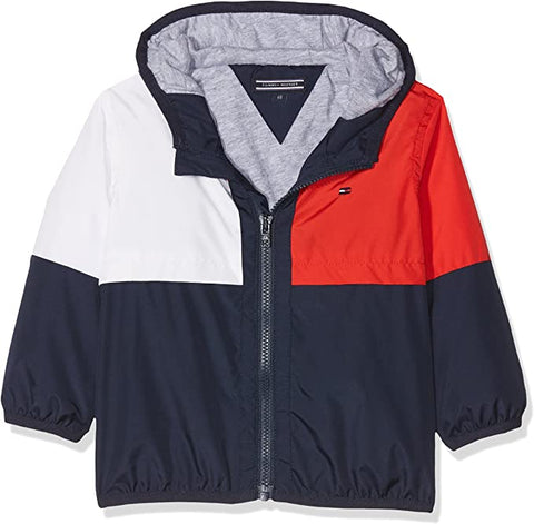 Jungen Peppy Color Block Baby Jacket Jacke KN0KN00831