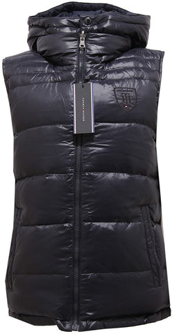 Jungen Winterweste Wendeweste New York Rev Down Vest KB0KB00338