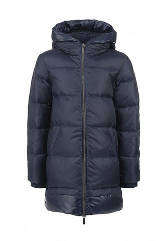 Mädchen Wintermantel Nancy Down Coat KG0KG01171