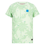 Jungen T-Shirt Robert Bright Mint