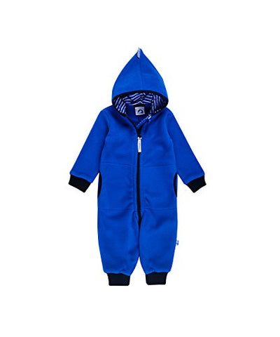 Unisex Winteronesie Piippu French/navy