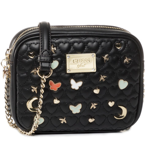 Mae Camera Bagy HGMAE1PU202 Black