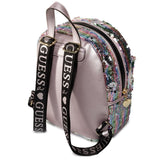 Misty Mini Backpack HGMIS1PU202-ROSE Mini Rucksack