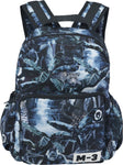 Big Backpack Großer Rucksack Moonlit Jungle
